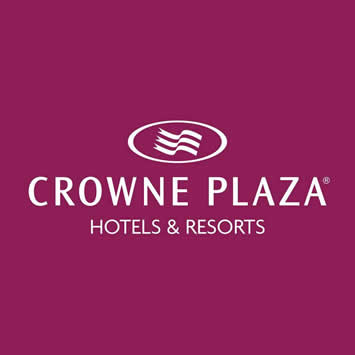 CROWN PLAZA HOTEL SAUDI ARABIA