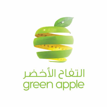 GREEN APPLE SAUDI ARABIA